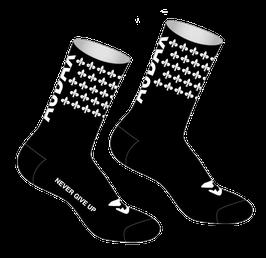 AUDAX Team Socken (lang)