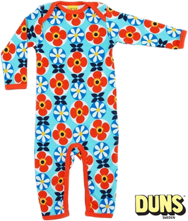 Overall - DUNS - Flowers