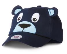 Affenzahn Kids Cap - Bear