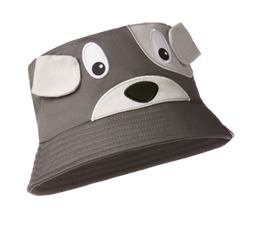 Affenzahn Kids Bucketheads - Dog