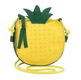 Easy Peasy EZPZ Kindertasche Ananas