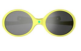 Kietla - Kindersonnenbrille Baby Diabola 0-18M - Gelb