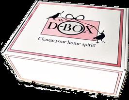 Deine D-Box im Quartalsabo