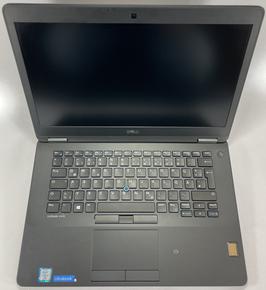 Dell Notebook / Laptop / Ultrabook 7470