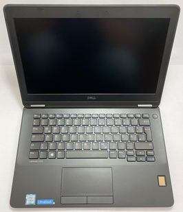 Dell Notebook / Laptop / Ultrabook 7270