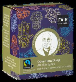Handseife Olive - 2 x 80 g