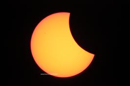 Partielle Sonnenfinsternis, 20.03.15