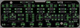 Colorsound Overdriver PCB