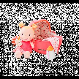 Poupée Bébé Louise LILLIPUTIENS
