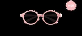 Lunettes Sun Baby 0/1 an Pastel Pink IZIPIZI