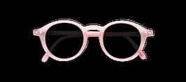 Lunettes de soleil 3/10 ans #D SUN Junior Pink Halo IZIPIZI