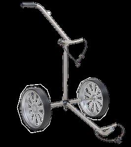 Titan Trolley Sport mit Alu-Rädern