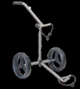 Titan Trolley Sport mit GFK-Rädern