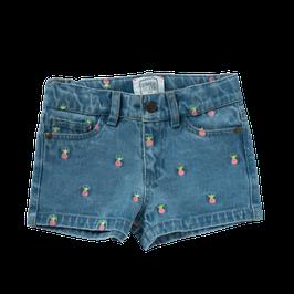 Melies Denim Shorts