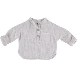 Pepe stripes Baby Boy shirt