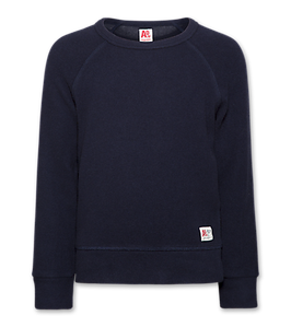 Sweater AO76 C Neck Duffer Raglan