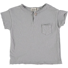 John Pocket T shirt cloud