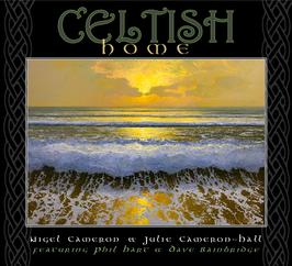 Buy 'CELTISH HOME' album on CD