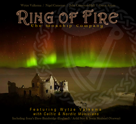 PRE-ORDER the new album 'RING OF FIRE' on CD