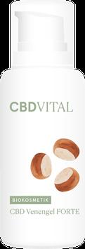 CBD Venengel FORTE - CBD-Vital