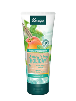 Aroma-Pflegedusche Every Day Holiday KNEIPP
