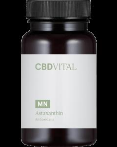 CBD-VITAL - Astaxanthin, 60 Kapseln
