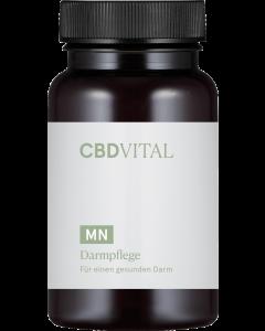 CBD-VITAL -  Darmpflege, 60 Kapseln