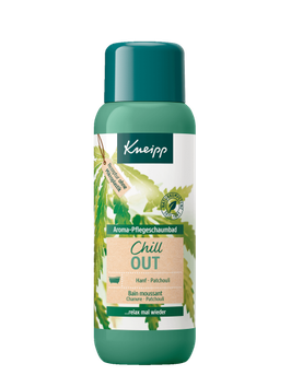 Aroma-Pflegeschaumbad Chill Out - KNEIPP