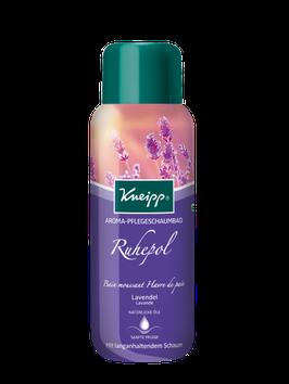 Aroma-Pflegeschaumbad Ruhepol - KNEIPP