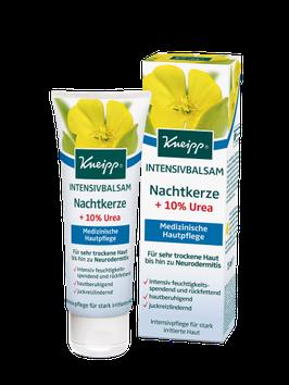 KNEIPP -  Intensivbalsam Nachtkerze +10% Urea