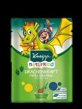 Naturkind Drachenkraft Farbzauberbad - KNEIPP