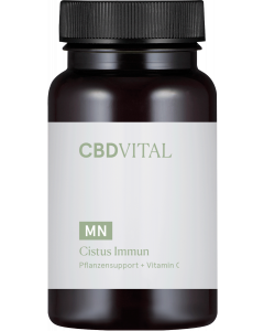 CBD-VITAL - Cistus Immun, 60 Kapseln