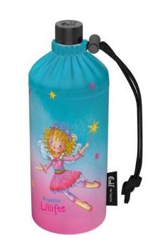 Prinzessin Lillifee 0,4 l - Emil die Flasche