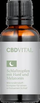 CBC-VITAL - Schlaftropfen, 30 ml
