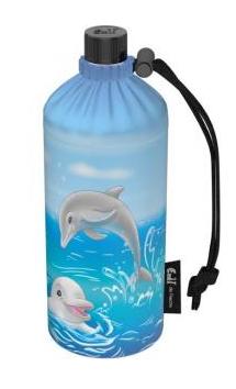 Delfine 0,4 l - Emil die Flasche
