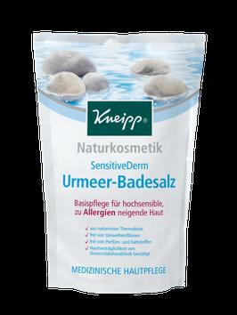 KNEIPP -  SensitivDerm Urmeer-Badesalz 500g