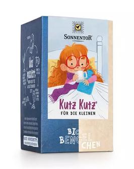 Kutz Kutz für die Kleinen Tee