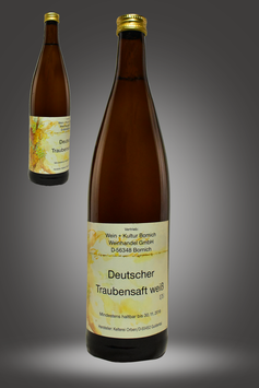 ( 40 )  TRAUBENSAFT* 0,75l