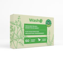 60 Washo's Summer Breeze, biologisch abbaubar
