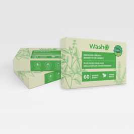 180 Washo's Summer Breeze, biologisch abbaubar