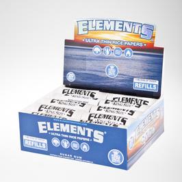 Elements Rolls KS Refills (20 Stk)