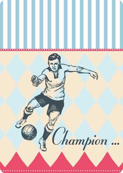 CHAMPION... (KL 1375)