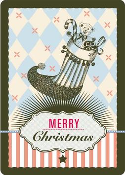 * Merry Christmas, Schuh (KL 1365)