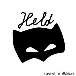 """Stempel """"MIDI"""" (43)  – Held Maske"""