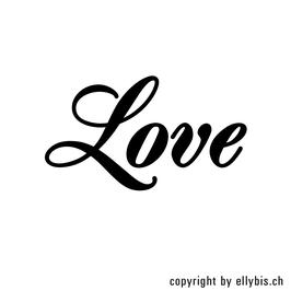 "Stempel ""MIDI"" (15) – Love"