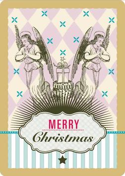 * Merry Christmas, Engel (KL 1364)