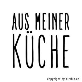 """Stempel """"MIDI"""" (11) – Aus meiner Küche"""