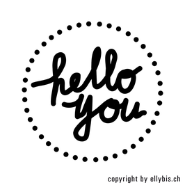 "Stempel ""MIDI"" (03) – Hello You"