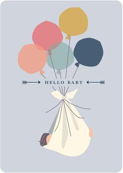 BABY, Ballone (KL 19294)
