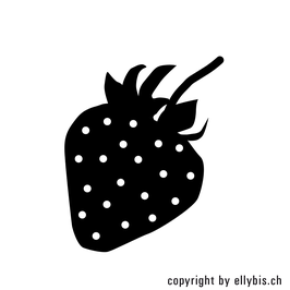 MIDI STEMPEL (51) – Erdbeere